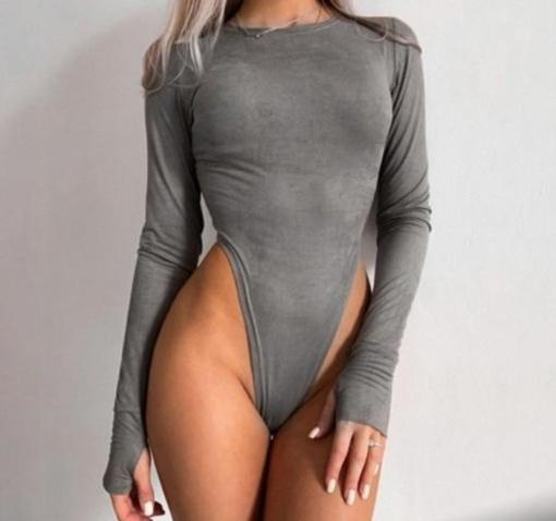 body gris