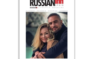Dulcelife Original entrevista para Rusian inn spain